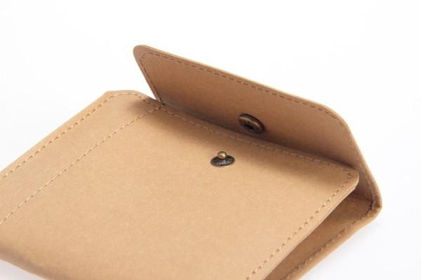 方格树创意超轻薄钱包(五)