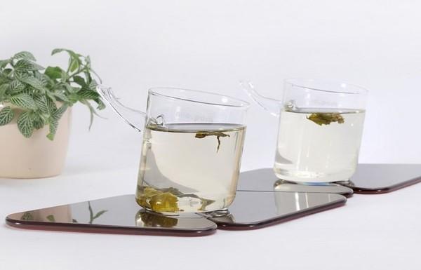68°C变色金鱼杯组(三)