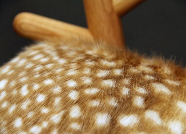 斑比小鹿座椅(二)