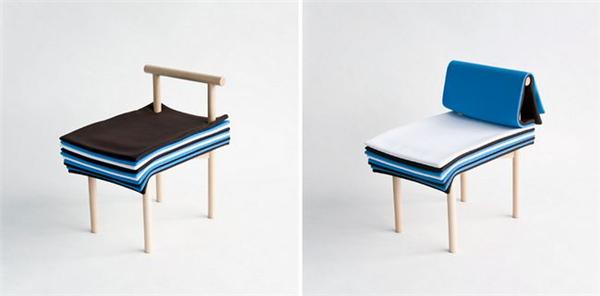 舒适度自己调节的翻翻椅(三)