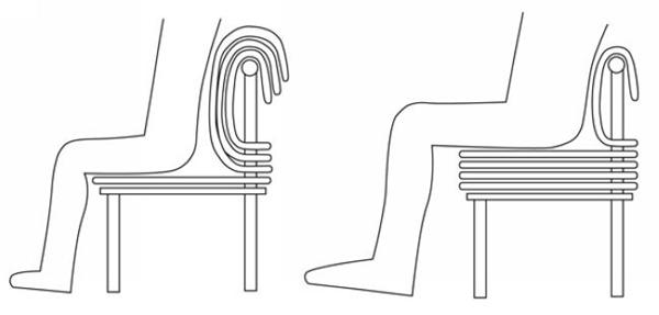舒适度自己调节的翻翻椅(四)