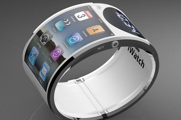 苹果概念手表(三)