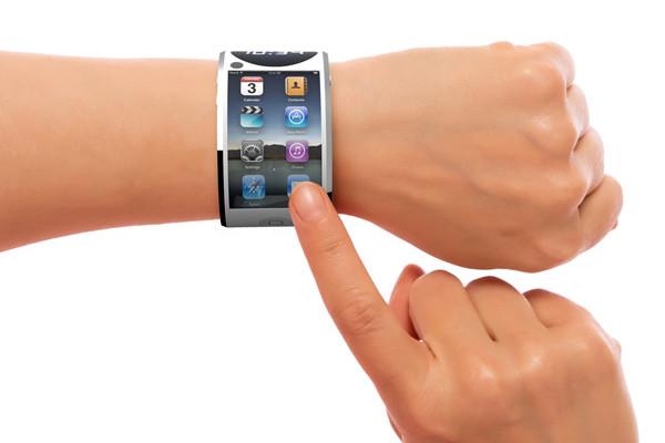 苹果概念手表(四)