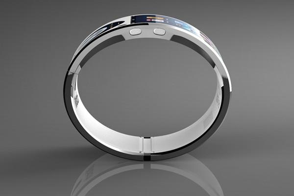苹果概念手表(六)