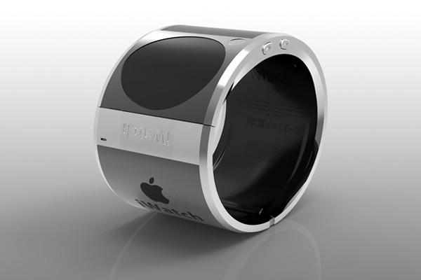 苹果概念手表(七)