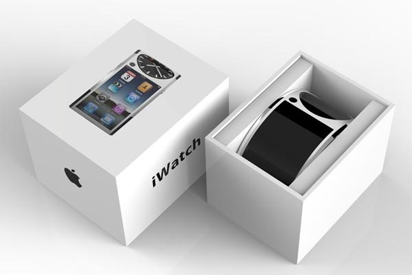 苹果概念手表(八)