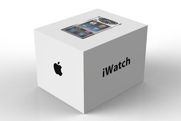 苹果概念手表(九)