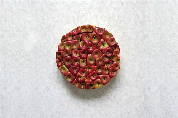 食品的几何美(二)