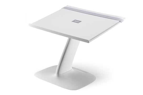 可折叠式腿夹电脑桌(二)