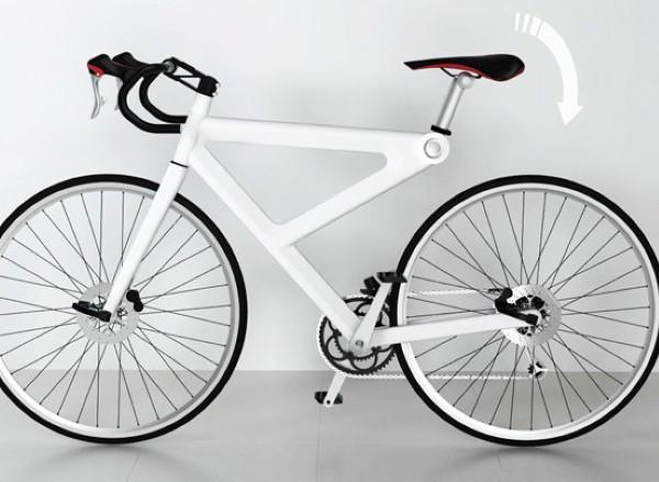 单车车座锁(二)