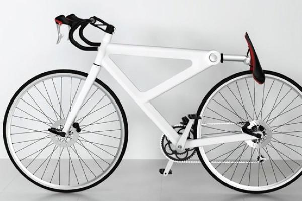 单车车座锁(三)