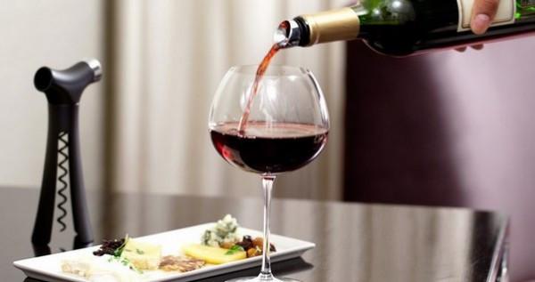 多功能红酒开瓶器(二)