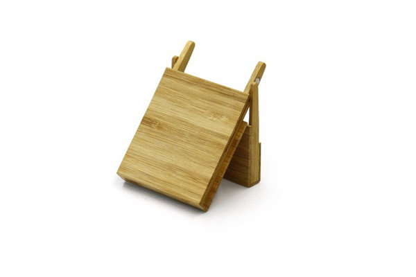 有意思的竹名片盒(三)
