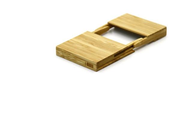 有意思的竹名片盒(四)
