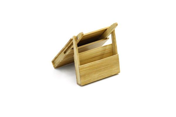 有意思的竹名片盒(五)