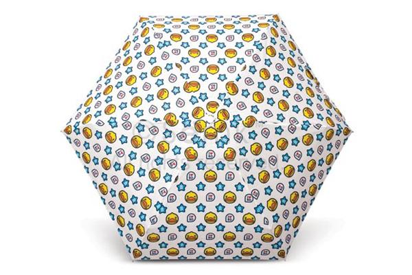 非常漂亮的遮阳伞(三)