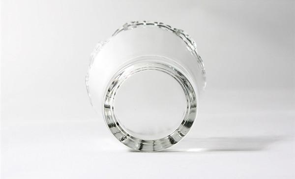 山水妖娆玻璃杯(三)