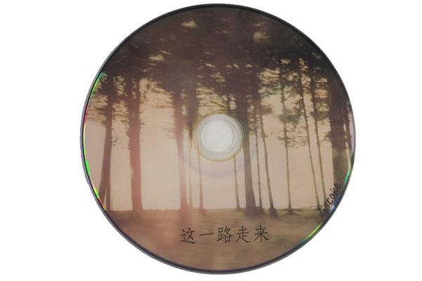 DIY个性小蝶(四)