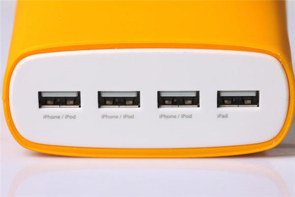 多功能USB分线器(二)