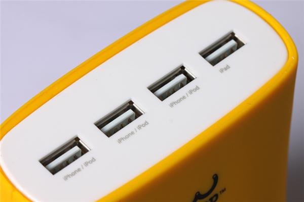 多功能USB分线器(七)