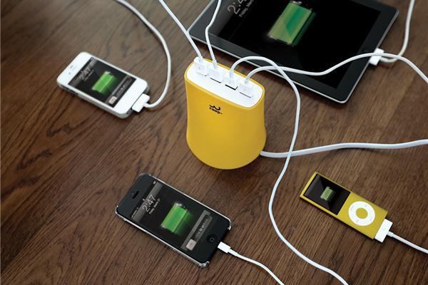 多功能USB分线器(十)