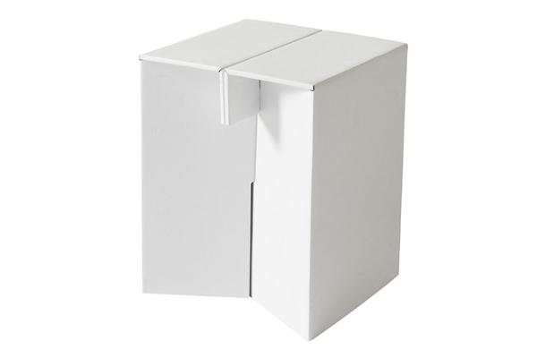 环保的纸质家具(二)