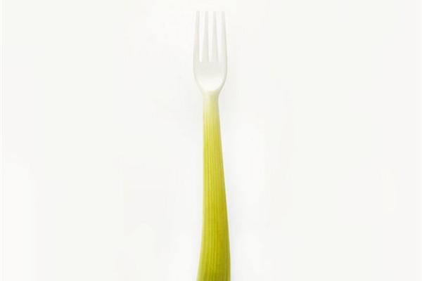 超萌的果蔬餐具(七)