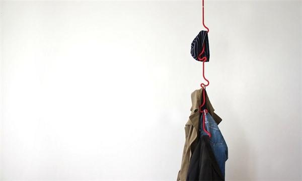 功能强大的长绳挂钩