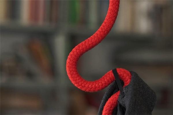 功能强大的长绳挂钩(三)