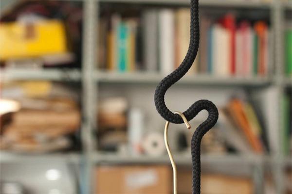 功能强大的长绳挂钩(五)