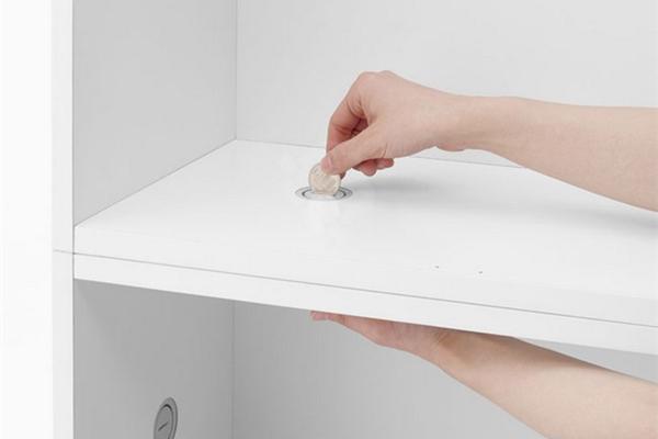 实用硬币组装家具(三)