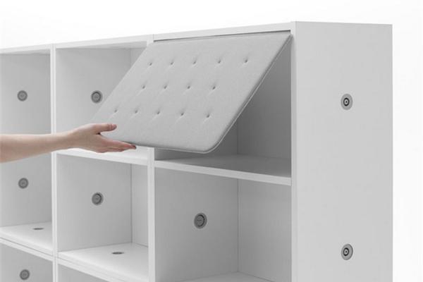 实用硬币组装家具(四)