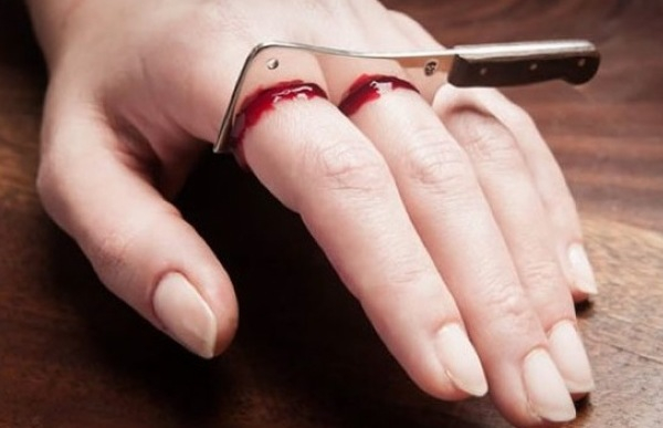 重口味菜刀戒指(三)