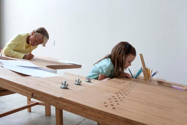 有趣的成长书桌(四)