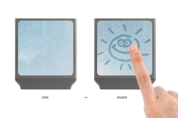概念未来硬盘设计(二)