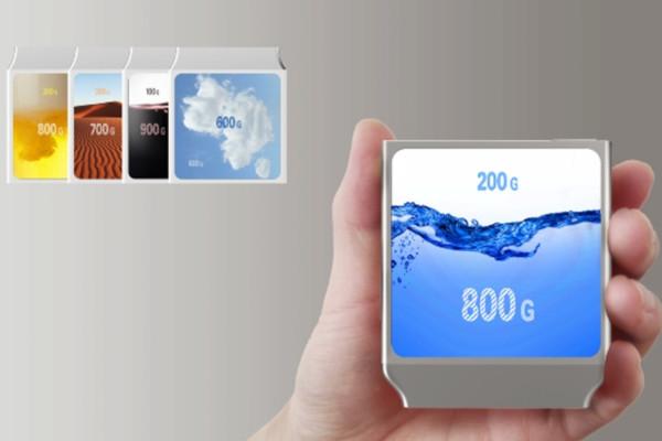 概念未来硬盘设计(三)