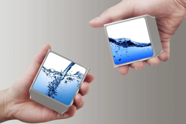 概念未来硬盘设计(四)