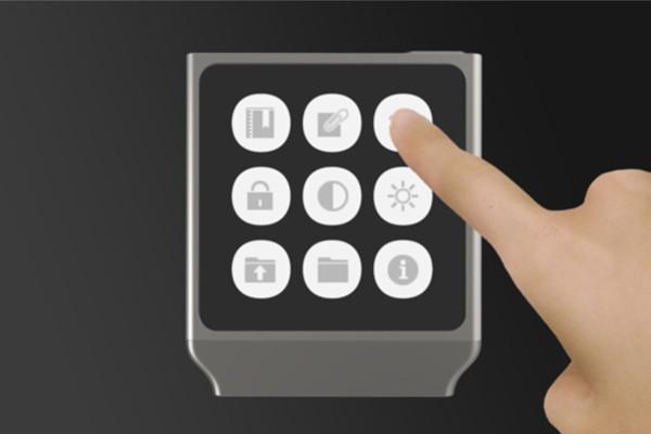 概念未来硬盘设计(七)