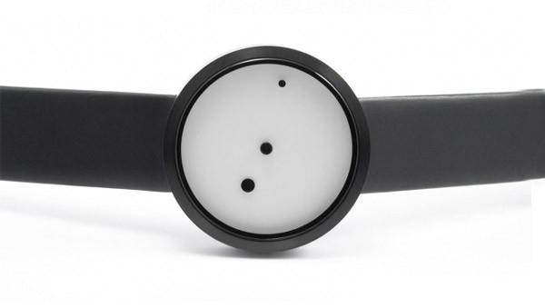 极简主义气质腕表