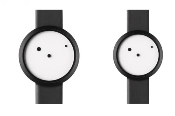 极简主义气质腕表(二)