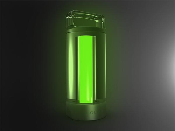 环保高效的磷光灯