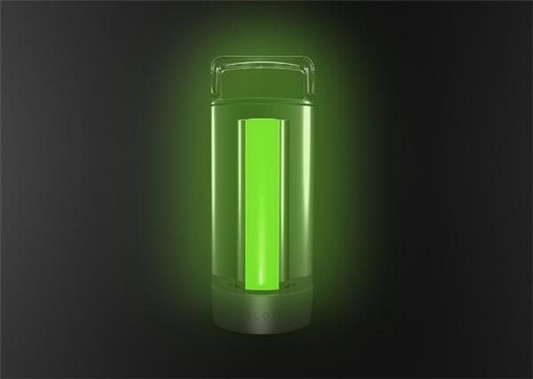 环保高效的磷光灯(三)