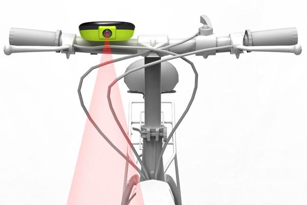 自行车GPS导航仪(二)