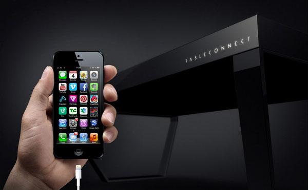 霸气iphone桌面显示(三)