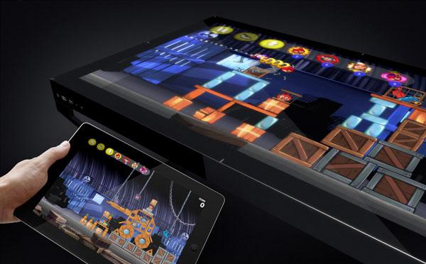 霸气iphone桌面显示(四)