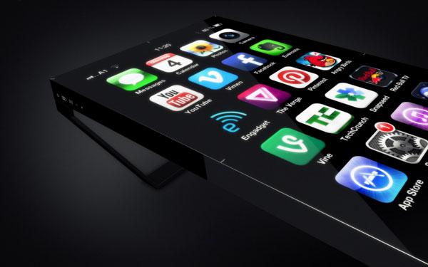 霸气iphone桌面显示(五)
