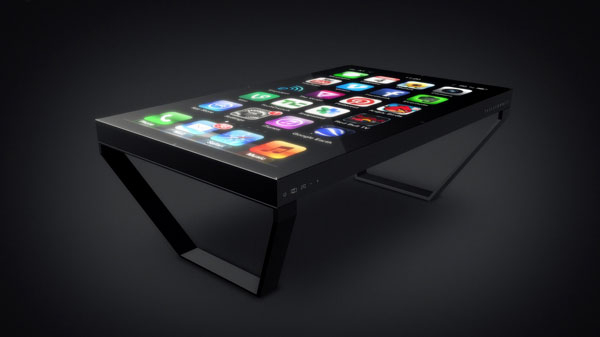 霸气iphone桌面显示(六)