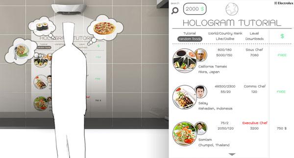 厨房教学系统(五)