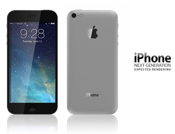 概念iphone6设计