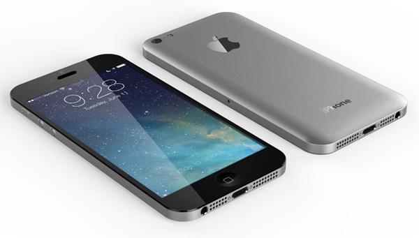 概念iphone6设计(三)